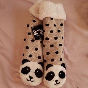 Other - Warm snuggley socks